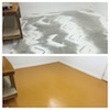 Before and After: Floor