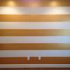 Striped Color Wall